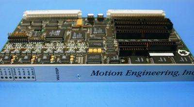 AMAT 0190-14502 V6U/DSP MEI Motion Controller